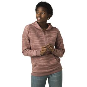 Prana Carin Hoodie Damen flannel